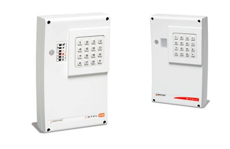 Immagine per la categoria COMUNICATORI PSTN - GSM - IP