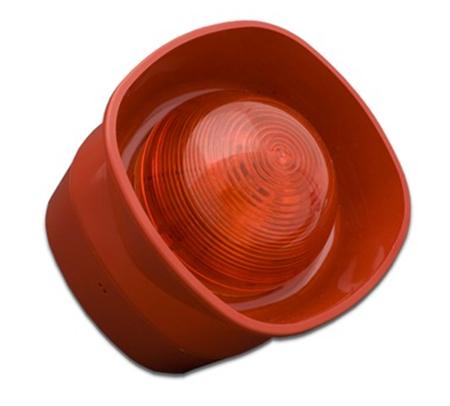 Immagine per la categoria SIRENE E LAMPEGGIATORI