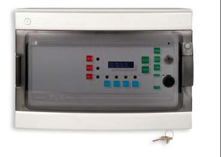 Immagine per la categoria CENTRALI RILEVAZIONE GAS