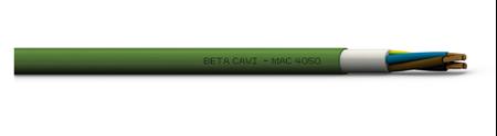 Immagine per la categoria CAVI AUTOMAZIONI 230V