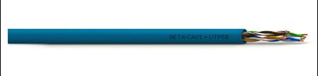 Immagine per la categoria CAVI PER RETI LAN