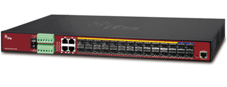 Immagine per la categoria BACKBONE SWITCHES 24 PORT