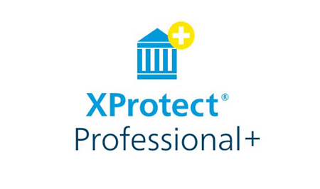 Immagine per la categoria XPROTECT PROFESSIONAL +