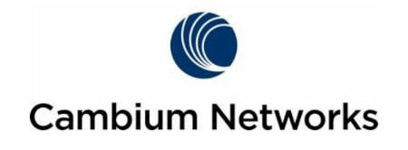 Immagine per la categoria CAMBIUM NETWORKS
