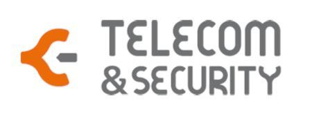 Immagine per la categoria TELECOM e SECURITY