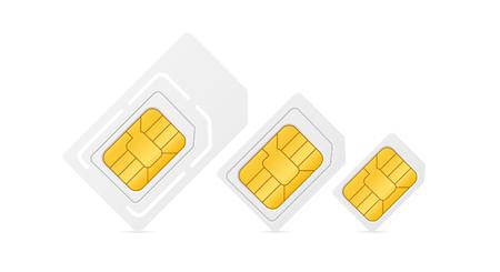Immagine per la categoria SCHEDE SIM