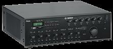 Immagine di AMPLIFICATORE MIXER 6 ZONE 240W CON LETTORE MP3 USB/SD TUNER AM/FM