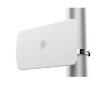 Immagine di ANTENNA FORCE 300-16 5GHZ 2X2 MIMO 16dBi +500MBPS 10/100/1000 BASE T, POE IP55