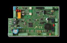 Immagine di CENTRALE ANTIFURTO 4 ZONE ESP. A 12 ALIM. 2.1A PSTN/GSM