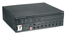 Immagine di CONTROLLER PLENA ALARM SYSTEM 6 ZONE 240W RIPR. MSG INTEGR.