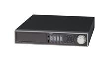 Immagine di DVR 4IN 100FPS MPEG4 1IN AUDIO 1OUT DVD-R