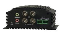Immagine di ENCODER IP TRUE VISION 4CH H265/H264 (MAX 5MP HD-TVI)  AUDIO ALARM RS485