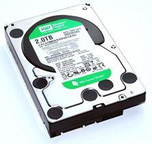 Immagine di ESPANZIONE HDD PER NVR TRUVISION 4 TB