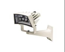 Immagine di ILLUMINATORE IR LED 850NM PORTATA 240MT 10° IP66/67 240VCA