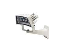 Immagine di ILLUMINATORE IR LED 850NM PORTATA 80MT 60° IP66/67 240VCA