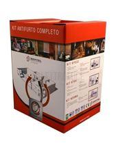 Immagine di KIT COMPOSTO DA: NORMA8Z+GSM CON 3 MINI PROXI + NEKA + WAVEW + 4 BMD501