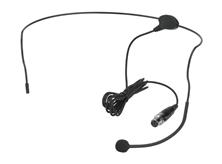 Immagine di MICROFONO HEAD-WORN PER TRASMETTITORE UHF