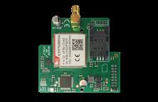 Immagine di MODULO 4G WORLDWIDE PER TELEGESTIONE VIA CLOUD+APP PER SERIE X V E XR800 V