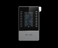 Immagine di MODULO DI ESTENSIONE CON DISPLAY LCD MAX 40 CONTATTI PER GXV3350