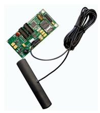 Immagine di MODULO GSM PER CENTRALI MASTER E ADVANCED