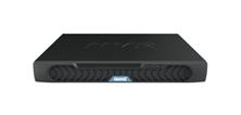 Immagine di NVR 16 CANALI IP 16 PORTE POE H.264 LINUX  REG. FINO A 6MP 4HDD MAX 4TB 220VCA