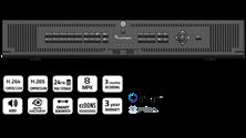 Immagine di NVR 32 CANALI IP H265 MPEG-4 16TB HDMI/VGA/BNC