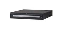 Immagine di NVR 64CH IP H265 4K/HDMI/VGA GESTISCE 12MP/8MP/6MP/5MP/4MP/3MP/1.3MP/1080P/720P