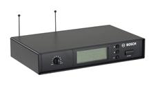 Immagine di RICEVITORE PER RADIOMICROFONO DISPLAY LCD UHF 606:630 MHz