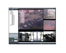 Immagine di SOFTWARE PER GESTIONE, VISUALIZ. FINO A 16 FLUSSI VIDEO E REGIST. 4 SORGENTI
