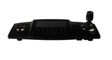 Immagine di TASTIERA TRUVISION IP DISPLAY LCD DA 7 TOUCH