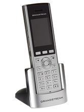 "Immagine di TELEFONO CORDLESS WIFI 2 LINEE DISPLAY LCD 2,4"""