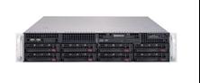 Immagine di VIDEOREGISTRATORE DIVAR IP 7000 ALL-IN-ONE LIC. PER 8CH ESP 256CH, HD 8X4TB